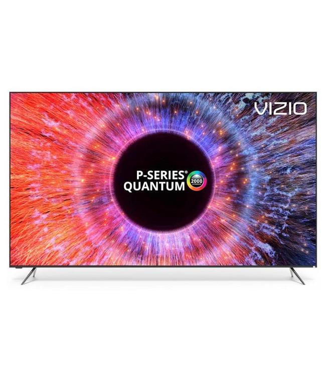 "Vizio 65"" Vizio 4K UHD (2160P)  QUANTUM LED SMART TV with HDR - PQ65-F1"