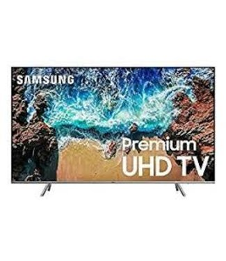 "Samsung 82"" Samsung Premium 4K UHD (2160P)  LED SMART TV with HDR - UN82NU8000"