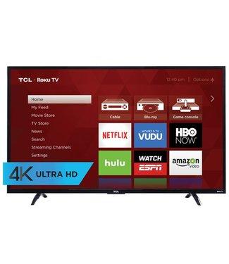 """TCL 50"""" TCL 4K UHD LED SMART TV  - 50UP120"""