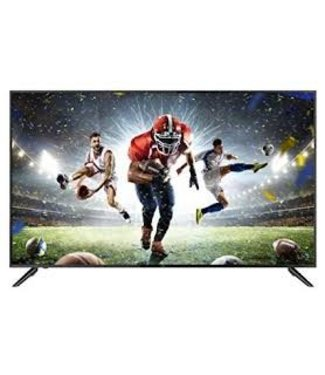 "65"" JVC 4K UHD (2160P)  LED TV  - LT-65MA770"