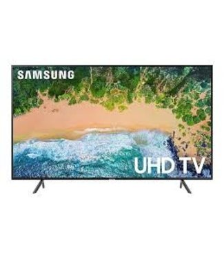"Samsung 65"" Samsung 4K UHD (2160P)  LED SMART TV with HDR - UN65NU710D"