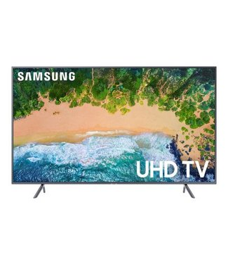 "Samsung 75"" Samsung 4K UHD (2160P)  LED SMART TV with HDR - UN75NU7200"
