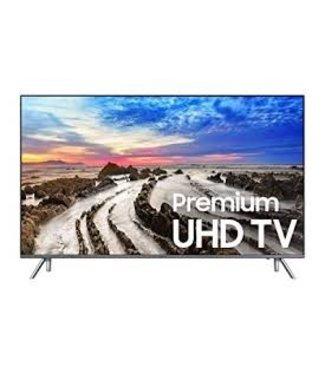 "Samsung 75"" Samsung Premium 4K UHD (2160P)  LED SMART TV with HDR - UN75MU8000"