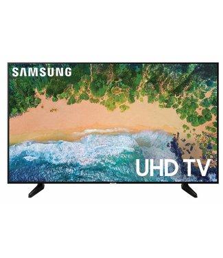 "Samsung 43"" SAMSUNG 4K UHD (2160P) LED SMART TV WITH HDR - UN43NU6950"