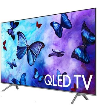 "Samsung 75"" SAMSUNG 4K UHD (2160P) QLED SMART TV WITH HDR - QN75Q65F"