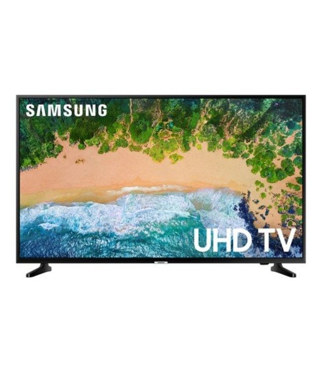 "Samsung 65"" SAMSUNG 4K UHD (2160P) LED SMART TV WITH HDR - UN65NU6950"
