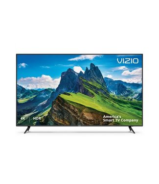 "Vizio 65"" VIZIO 4K UHD (2160P) LED SMART TV WITH HDR - D65X-G4"