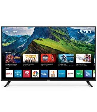 "Vizio 50"" VIZIO 4K UHD (2160P) LED SMART TV WITH HDR - D50X-G9"