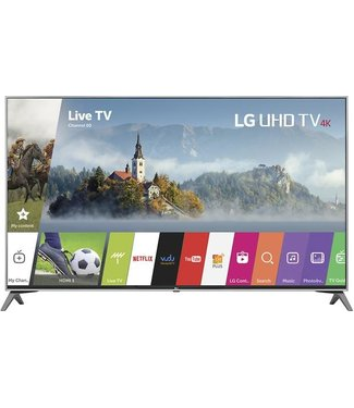 "LG 60"" LG 60UJ7700 4K UHD (2160P) LED SMART TV WITH HDR"