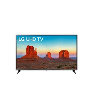 "LG 55"" LG 55UK6090 4K UHD (2160P) LED SMART TV WITH HDR"