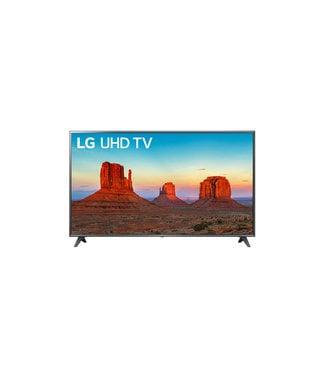 "LG 75"" LG 75UK6190 4K UHD (2160P) LED SMART TV WITH HDR"
