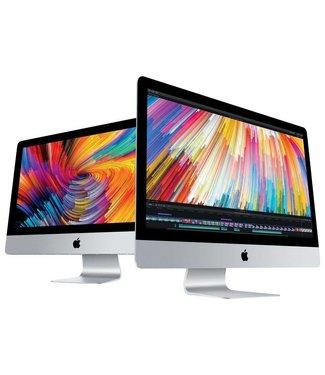 "Apple 21.5""  4K iMac 3.0GHz i5 8GB RAM 1TB HD (Mid 2017)"