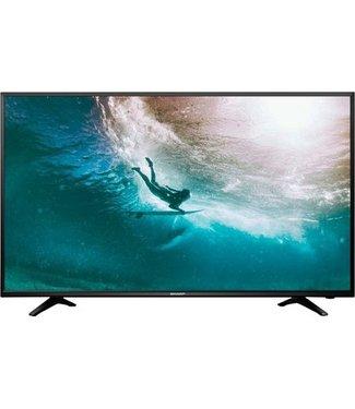 "40"" SHARP LED HDTV (1080P) - LC-40Q3070U"