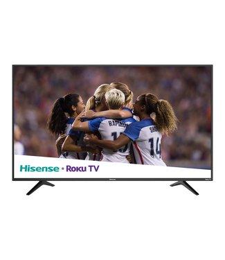 """Hisense 65"""" Hisense 65R6E 4K UHD (2160P) LED SMART TV WITH HDR"""
