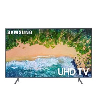 "Samsung 75"" Samsung 4K UHD (2160P)  LED SMART TV with HDR - UN75NU7100"