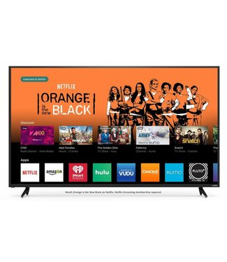 "Vizio 80"" Vizio 4K UHD (2160P)  LED SMART TV with HDR - E80-E3"