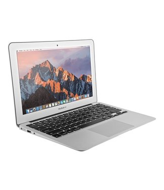 "Apple 11""	MacBook Air	1.3GHz i5	4GB RAM	128 SSD	(Mid 2013)"