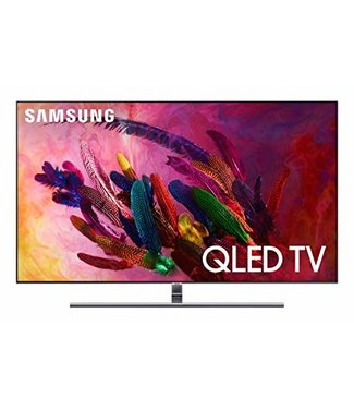 "Samsung 55"" Samsung Premium 4K SUHD (2160P)  LED SMART TV with HDR - QN55Q7FMFXZA"