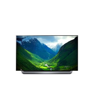 "LG 65"" LG OLED65C8 4K UHD (2160P) OLED SMART TV WITH HDR"