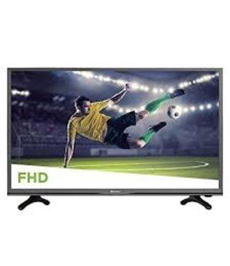"""40"""" Hisense 40EU3000 LED HDTV"""