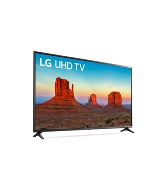 "LG 65"" LG 4K UHD (2160P)  LED SMART TV with HDR - 65UK6200"