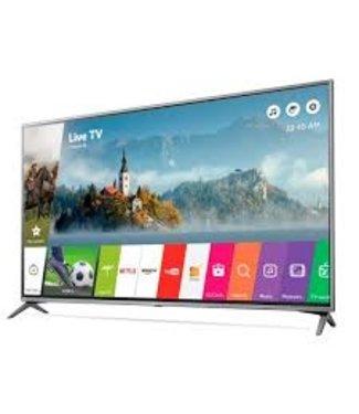 "LG 75"" LG 4K UHD (2160P)  LED SMART TV with HDR - 75UJ657A"