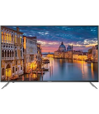 "50"" Hitachi 50C61 4K UHD (2160P) LED TV"