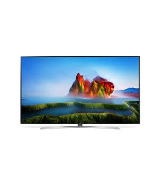 """86"""" LG Premium 4K UHD (2160P)  LED SMART TV with HDR -86SJ9570"""