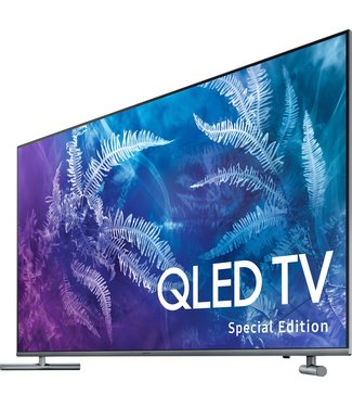 "Samsung 49"" Samsung Premium 4K SUHD (2160P)  LED SMART TV with HDR - QN49Q6FAMFXZA"