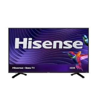"50""  Hisense 50R6D 4K UHD (2160P) LED SMART TV WITH HDR"
