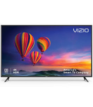"Vizio 55"" Vizio 4K UHD (2160P)  LED SMART TV with HDR - E55-F1"