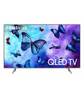 "75"" SAMSUNG 4K QLED SMART TV - QN75Q65F"