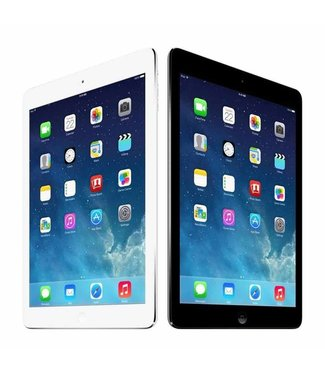 Apple APPLE IPAD AIR 1ST GENERATION 16GB Tablet Carrier: AT&T