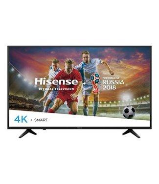 """55"""" Hisense 55H6E 4K UHD (2160P) LED SMART TV WITH HDR"""