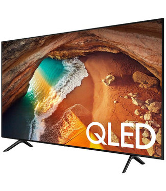 "Samsung 82"" SAMSUNG 4K UHD (2160P) QLED SMART TV WITH HDR - QN82Q6DR"