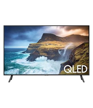 "Samsung 82"" SAMSUNG 4K UHD (2160P) QLED SMART TV WITH HDR - QN82Q7DR"
