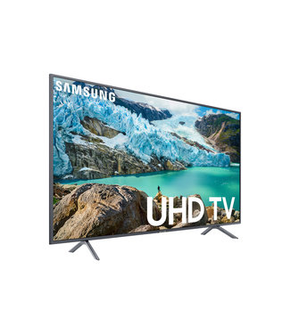 "Samsung 43"" Samsung 4K UHD (2160P)  LED SMART TV with HDR - UN43RU7200"