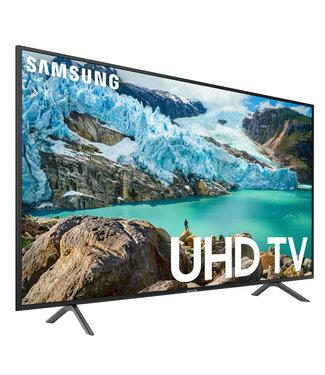 "Samsung 75"" Samsung 4K UHD (2160P)  LED SMART TV with HDR - UN75RU7100"