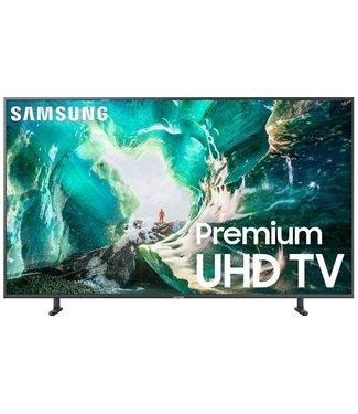 "Samsung 55"" Samsung Premium 4K UHD (2160P)  LED SMART TV with HDR - UN55RU8000/UN55RU800D"