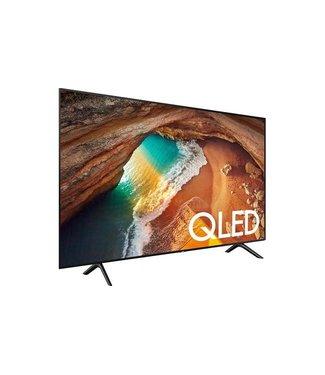 "65"" SAMSUNG 4K UHD (2160P) QLED SMART TV WITH HDR - QN65Q6DRA"