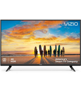 "Vizio 60"" Vizio 4K UHD (2160P)  LED SMART TV with HDR - V605-G9"