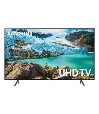 "Samsung 65"" Samsung 4K UHD (2160P) LED SMART TV WITH HDR - UN65RU710D"