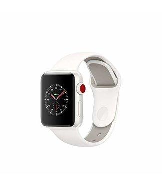 Apple Apple Watch Series 3 42mm  Smartwatch Ceramic Case *GPS & Cellular *
