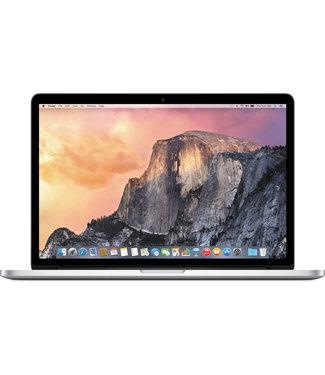"Apple 15""MacBook Pro Retina2.8GHz i7 16GB RAM256 SSD(Mid 2015)"