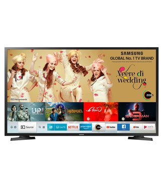 "40"" SAMSUNG 1080P HD LED SMART TV  - UN40N5200"