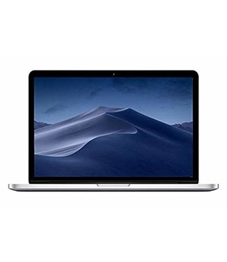 "13""MacBook Pro Retina2.6GHz i58GB RAM128 SSD(Mid 2014)"
