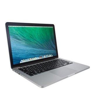 "Apple 13""MacBook Pro Retina2.8 i58GB RAM512 SSDMid 2014"