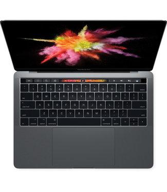 """Apple 13""""MacBook Pro Retina TouchBar3.1 GHz i78GB RAM256 SSD(Mid  2017)"""