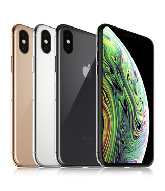 Apple iPhone XS 256GB Unlocked For ALL Carriers