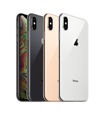 Apple iPhone XS Max 256GB Unlocked For ALL Carriers